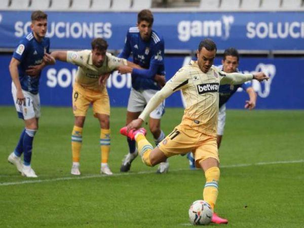 Soi kèo Espanyol vs Oviedo, 03h00 ngày 6/3 - Hạng 2 Tây Ban Nha