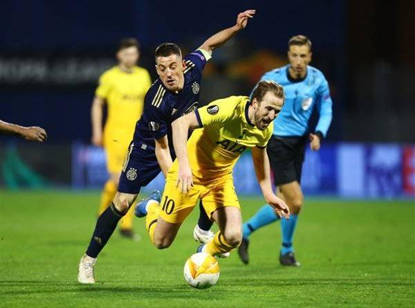 Tin bóng đá 19/3: Tottenham chính thức bị loại khỏi Cúp C2