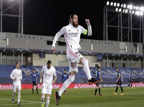 Tin thể thao trưa 17/3: Real Madrid trở lại tứ kết cup C1 sau 2 mùa