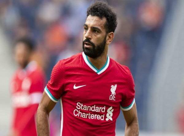 Bóng đá Anh tối 13/4: Liverpool sẵn sàng chia tay Salah