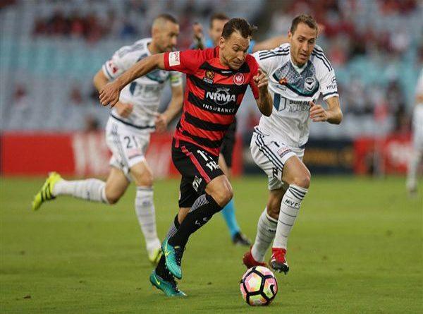 Soi kèo Melbourne Victory vs Western Sydney, 16h05 ngày 23/4