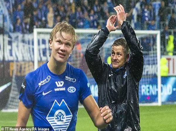 Tin bóng đá 1/4: Solskjaer chia sẻ về chấn thương của Haaland