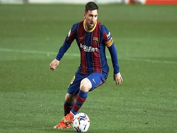 Tin bóng đá 13/4: Barcelona trở thành đội bóng giá trị nhất TG