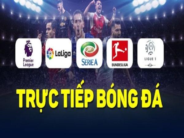Xem trực tiếp bóng đá K cộng tại Ibongdatv.com