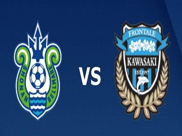 Nhận định kèo Shonan Bellmare vs Kawasaki Frontale – 17h00 26/05/2021
