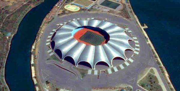 Danh sách các sân vận động thể thao lớn nhất thế giới