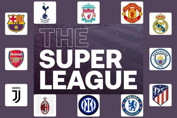 Top 10 câu lạc bộ bóng đá hàng đầu theo giá trị thị trường