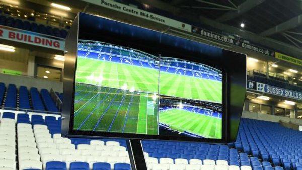 VAR là gì? Tương lai của hệ thống trợ lý trọng tài video Champions League & Premier League