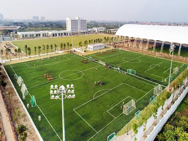 Điểm danh Top 5 học viện bóng đá tốt nhất Việt Nam