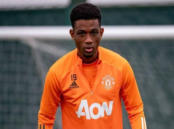 7 cầu thủ trẻ của MU xuất sắc đáng chú ý nhất hiện nay