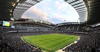Sân Etihad – Sân nhà của câu lạc bộ bóng đá Manchester City