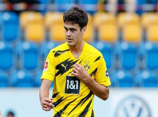 Bóng đá Đức 15/7: Dortmund tưởng thưởng cho Gio Reyna