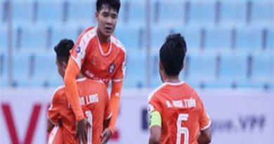 Bóng đá VN 27/7: Cầu thủ SHB Đà Nẵng phát hoảng vì F0 Covid-19