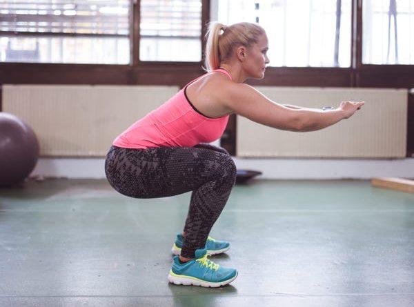 Các bài tập cơ chân tại nhà không cần dụng cụ dễ thực hiện