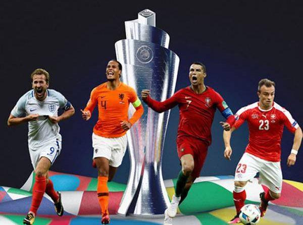 Các giải bóng đá châu Âu hấp dẫn đáng xem nhất hiện nay