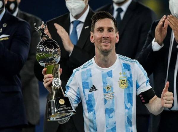Tiểu sử Messi - Thông tin về thiên tài bóng đá thế giới