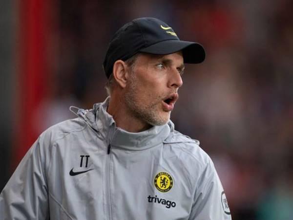 Bóng đá Anh 2/8: HLV Tuchel tiết lộ nỗi lo lớn nhất của Chelsea