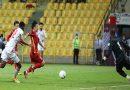 Bóng đá Việt Nam ngày 24/8: Số phận lại 'trêu đùa' Minh Vương