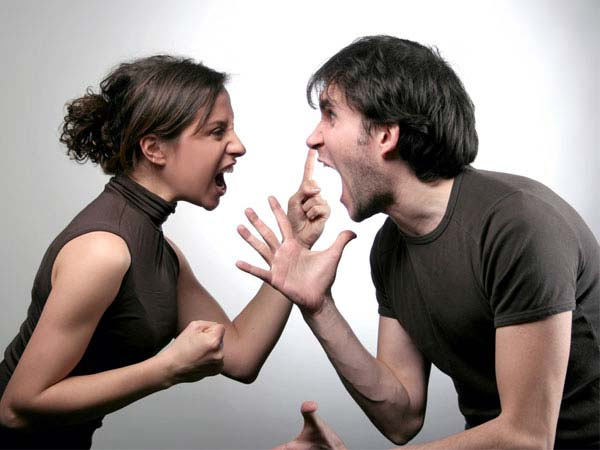 Nằm mơ thấy vợ chồng cãi nhau có ý nghĩa gì trong cuộc sống