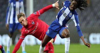 Nhận định kèo Gil Vicente vs Porto, 3h15 ngày 25/9 – VĐQG Bồ Đào Nha
