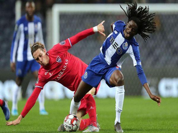 Nhận định kèo Gil Vicente vs Porto, 3h15 ngày 25/9 - VĐQG Bồ Đào Nha