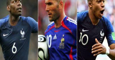 Đội tuyển Pháp – Tìm hiểu về đội bóng Gà trống Gô-loa