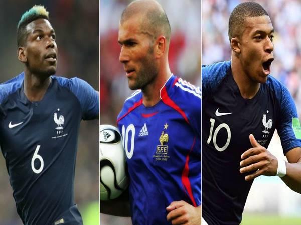 Đội tuyển Pháp - Tìm hiểu về đội bóng Gà trống Gô-loa